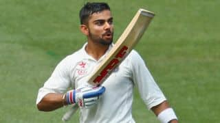 Virat Kohli 's Women's Day wishes to 'two strongest women in his life'