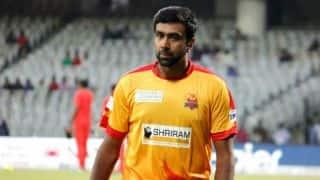 Watch a 'furious' Ravichandran Ashwin play mediator as street fight breaks out in TNPL match