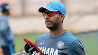 Yuvraj Singh, Kapil Dev add glamour to Laureus World Sports Awards