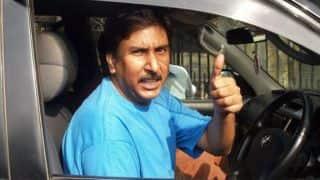 Salim Malik questions PCB's biased attitude against him