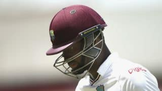 West Indies handed 10-wicket thrashing by Cricket Australia XI in warm-up fixture
