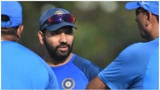 टीम इंडिया की टी20 सीरीज में जीत पक्की!