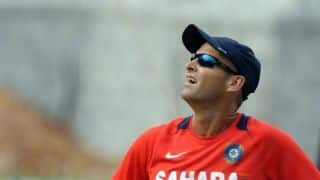 Gary Kirsten, WV Raman shortlisted for India women's coach's job