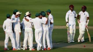 PAKvs WI, 2nd Test, Day 3, Preview and Prediction: Visitors eye victory