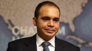 Prince Ali Bin Al Hussein denounces opponents from FIFA presidential elections