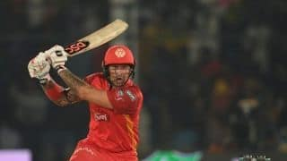 T20 Blast 2019: Cameron Delport's 38-ball century fires Essex to 52-run win