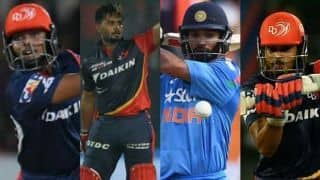 IPL 2019, Delhi Capitals: Players to watch out