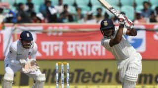 India vs England: Anil Kumble behind Indian tailenders' revival with bat