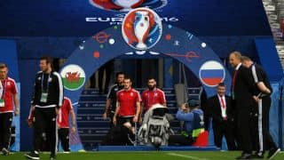 Euro 2016, Group B, Russia vs Wales at Toulouse: Must-win game for both teams