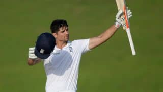 Cook can challenge Tendulkar's all-time record: Gavaskar