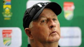 India vs South Africa 2013: Test series could be Duncan Fletcher's trial by fire
