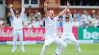 England vs New Zealand 2015, Live Cricket Score, 1st Test at Lord's, Day 3