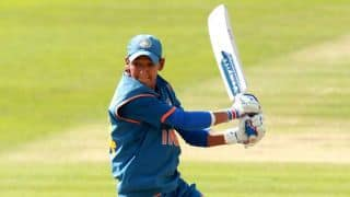 India Women set up 91-run target for England Women in must-win game
