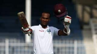 Pakistan vs West Indies 3rd Test, Day 3: Kraigg Brathwaite carries his bat to new record