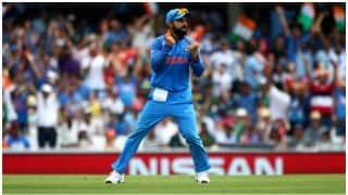 विराट कोहली हैं पाकिस्तान के खिलाफ भारत के फाइनल हारने के 'कसूरवार'?