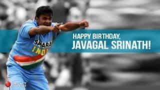 Happy Birthday Javagal Srinath: भारत का इकलौता पेसर जिसके नाम वनडे में  है विकेटों की 'ट्रिपल' सेंचुरी