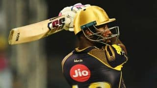 IPL 2018: Andre Russell's blitz took the game away from us, says DD's spin coach