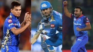 Capitals vs Indians: Mishra's 150th and how Kotla is proving to be Delhi's feeble fortress