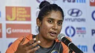 Mithali Raj backs women's IPL after World Cup performance