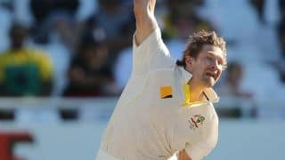 VIDEO: Shane Watson claims 6 for 33 against Pakistan at Leeds in 2010