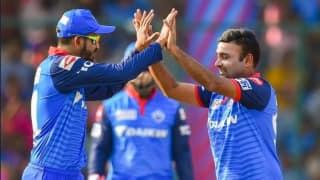 जब लगातार रन पड़ रहें हो तो गेंदबाज को चाहि होता है कप्तान का समर्थन: अमित मिश्रा
