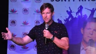 Indian players fitter, can still improve on their agility: Jonty Rhodes