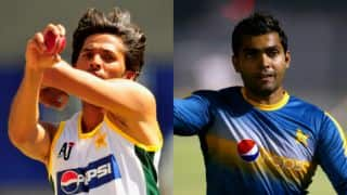 Sami, Umar Akmal in a fix following PSL spot-fixing allegations