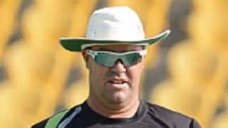 Heath Streak: Zimbabwe unlikely to make unforced changes in 2nd Test vs West Indies