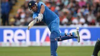 India vs New Zealand 2014, 2nd ODI: Rohit Sharma departs after sluggish start