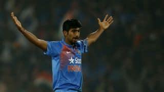 टीम इंडिया के दूसरे सबसे सफल टी20 गेंदबाज बने जसप्रीत बुमराह