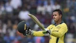 In pics, India vs Australia 5th ODI