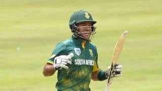 Sri Lanka vs South Africa, 3rd ODI: Hendricks, Duminy power South Africa to 363/7