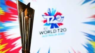 No plans to reschedule Men's T20 World Cup says CA CEO Kevin Roberts