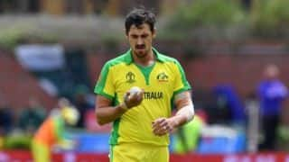 My economy rate might be higher but I'm there to make breakthroughs: Mitchell Starc