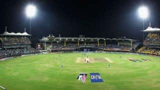 Railways earn 3 points against Bengal