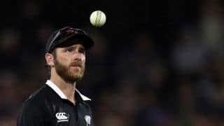 2nd ODI: New Zealand aim to ground high-flying India