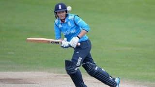 Live updates: India vs England women 3rd ODI