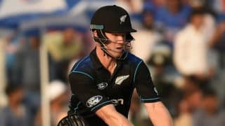 Jimmy Neesham signs up with Kent for T20 Blast