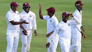 West Indies raise hopes ahead of India tour
