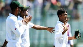 Bangladesh vs England,1st Test: Mehedi Hasan's 6-for restricts visitors to below 300