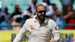 Australia reduce Bangladesh to 154-8 before tea, Day 4, 2nd Test
