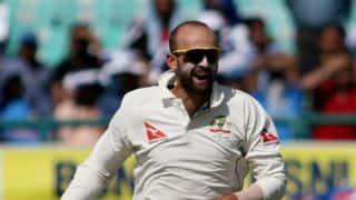 Australia reduce Bangladesh to 154-8 before tea, Day 4, 2nd Test