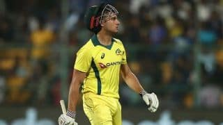 Feeling empty after Nagpur defeat: Marcus Stoinis