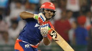 IPL 2017: Bereaved Rishabh Pant joins Delhi Daredevils ahead of first match against Royal Challengers Bangalore