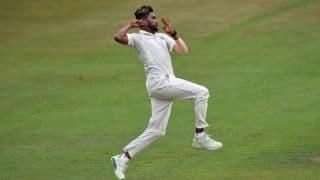 सिराज, मयंक मार्कंडेय की शानदार गेंदबाजी, वेस्टइंडीज ए ने पहले दिन बनाए 243/5