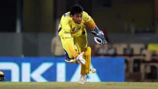 IPL 2018: MS Dhoni's First-Class captain appointed CSK's fielding coach