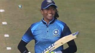 Women's Challengers Trophy: From 24/8, India Blue claim remarkable victory chasing 130 vs India Red