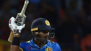 4th ODI: Sri Lanka hit 306/7 in clash vs South Africa