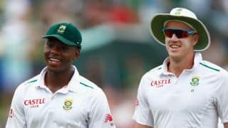 Kagiso Rabada's lethal bowling puts South Africa in driving position in 4th Test against England