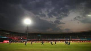 KSCA unveils INR 4.5 crore next-gen outfield at Chinnaswamy Stadium